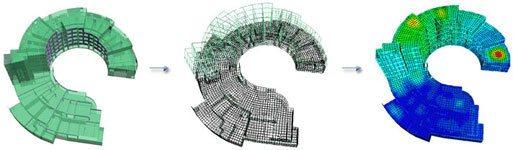 GRAITEC Advance Design | Komputery w sieci