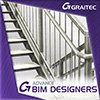 GRAITEC Advance BIM Designers