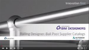 Ball Post Supplier Catalogs